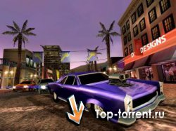 Midnight Club 2 (RUS)