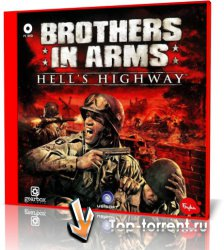 Brothers in Arms: Hell's Highway (Rus)