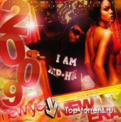 RnB and Hip-Hop 2009 - New Year, New Era Top 20