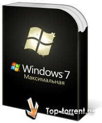 Windows 7 Ultimate (x86) - DVD (Russian)