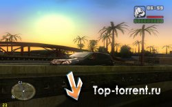 Grand Theft Auto (GTA): San Andreas v2real