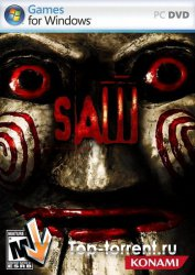 Русификатор текста для Saw: The Video Game | PC