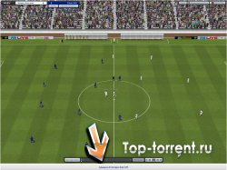 Football Manager 2010 (RUS/MULTI4) [RePack]