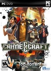 CrimeCraft (THQ) [L]