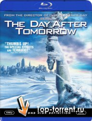 Послезавтра / The Day After Tomorrow