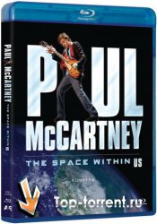 Paul McCartney / The Space Within 2005