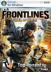 Frontlines: Fuel of War (����)