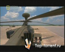 Мегазаводы: Вертолёты Апач / National Geographic: Apache Helicopters