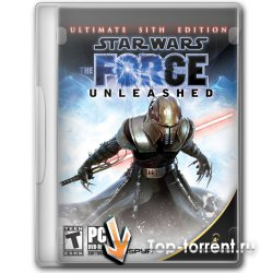 Русификатор текста для Star Wars The Force Unleashed: U0ltimate Sith Edition