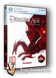 Dragon Age: Начало / Dragon Age: Origins (2009) PC Collection Edition