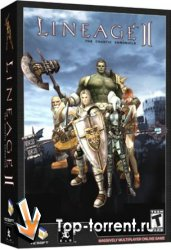 Lineage 2 Gracia Part 2 (CT2) + русификатор (2008) PC
