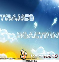 VA-Trance Reaction Vol.10