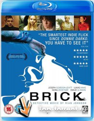 Кирпич / Brick (2005) BDRip