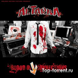 Al'Tarba - Blood Out Connections Vol.1