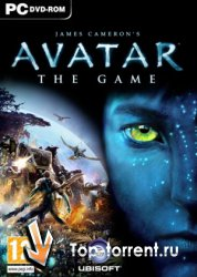 James Cameron's Avatar: The Game [Demo] PC
