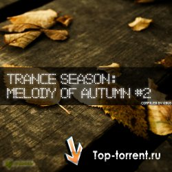 VA - Trance Season: Melody of Autumn #2