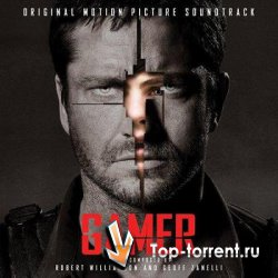 OST. ������ / Gamer (by Geoff Zanelli & Robert Williamson)
