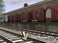 Trainz Railroad Simulator 2009 World Builder Edition
