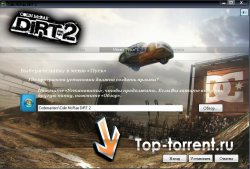 Colin McRae: DiRT 2 (2009) PC | Repack