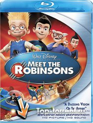 � ����� � ���������� / Meet the Robinsons