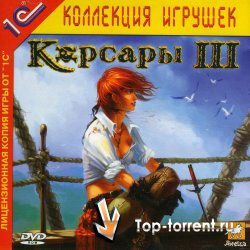 Age of Pirates: Caribbean Tales / Корсары 3