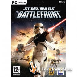 Star Wars: Battlefront ( 2004PC)