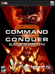Command & Conquer 3: Kane's Wrath / Ярость Кейна