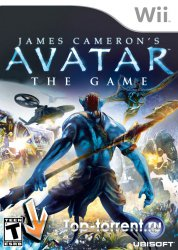 James Cameron Avatar: The Game