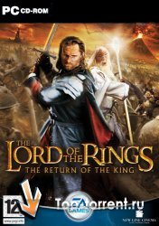 ��������� �����: ����������� ������ / The Lord Of The Rings: Return Of The King