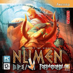 Numen:Contest of Heroes