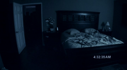 �������������� ������� / Paranormal Activity