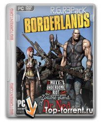 Borderlands + OST (2010) PC