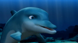 Дельфин: История мечтателя / The Dolphin: Story of a Dreamer
