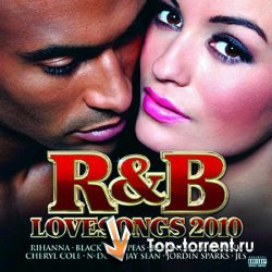 VA - R&B Love Songs