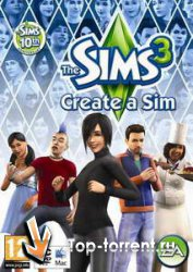 The Sims 3 - Create A Sim