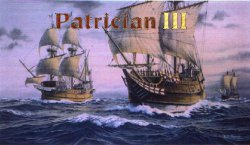 Patrician 3: Rise of the Hanse