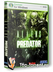 Aliens vs. Predator (2010) PC | Rip