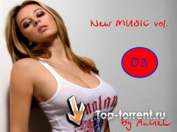 Сборник - New Music vol. 03