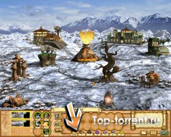 ����� ���� � ����� IV / Heroes of Might and Magic IV