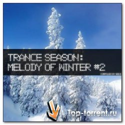 VA - Trance Season: Melody of Winter №2