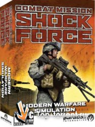 Combat Mission: Shock Force / Линия фронта. Ближний Восток