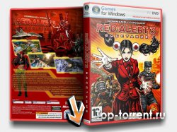 Command & Conquer: Red Alert 3 & Red alert 3 Uprising