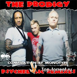 The Prodigy - Psychedelic Remixes