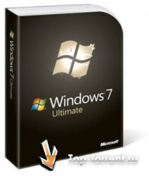 Windows 7 Ultimate (x86) [Rus]
