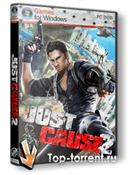������� Just Cause (2006-2010) PC | RePack