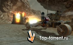 Red Faction: Guerrilla/PC(Repack)
