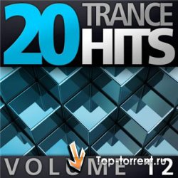 VA - 20 Trance Hits Volume 12