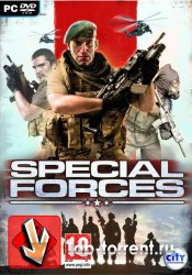 Combat Zone: Special Forces/PC
