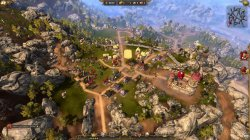 The Settlers 7: Paths To A Kingdom/PC(DEMO)
