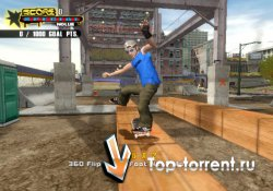 Tony Hawk's Underground 2/PC